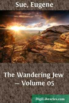 The Wandering Jew - Volume 05
