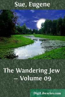 The Wandering Jew - Volume 09