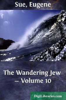 The Wandering Jew - Volume 10