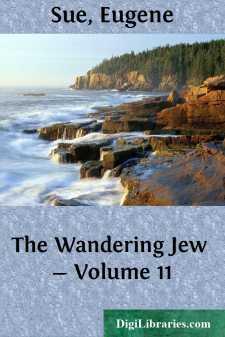 The Wandering Jew - Volume 11
