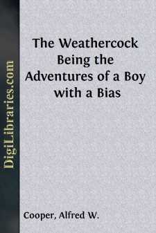 The Weathercock Being the Adventures of a Boy with a Bias