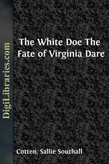 The White Doe The Fate of Virginia Dare