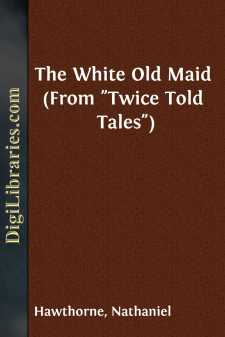 The White Old Maid (From