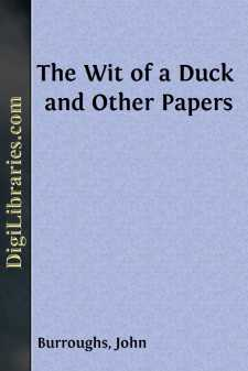The Wit of a Duck and Other Papers