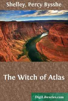 The Witch of Atlas