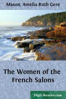 The Women of the French Salons
