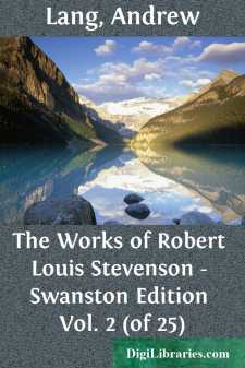 The Works of Robert Louis Stevenson - Swanston Edition