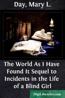 The World As I Have Found It