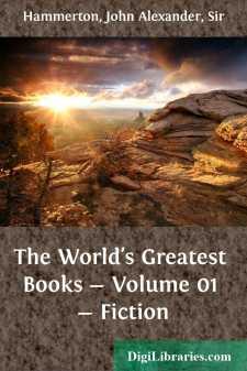 The World's Greatest Books - Volume 01 - Fiction