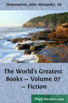 The World's Greatest Books - Volume 07 - Fiction