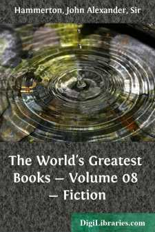 The World's Greatest Books - Volume 08 - Fiction