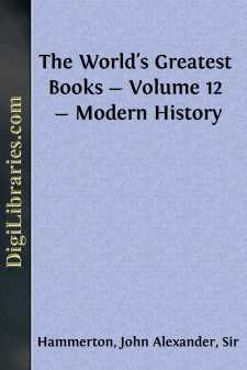 The World's Greatest Books - Volume 12 - Modern History