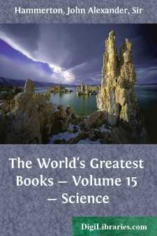 The World's Greatest Books - Volume 15 - Science