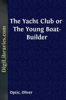 The Yacht Club or The Young Boat-Builder