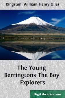The Young Berringtons The Boy Explorers
