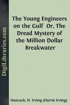 The Young Engineers on the Gulf  Or, The Dread Mystery of the Million Dollar Breakwater