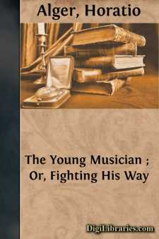 The Young Musician ; Or, Fighting His Way