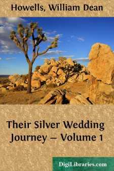 Their Silver Wedding Journey - Volume 1