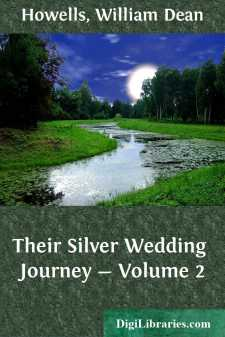 Their Silver Wedding Journey - Volume 2