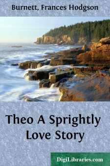 Theo A Sprightly Love Story