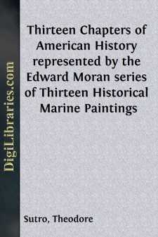 Thirteen Chapters of American History
