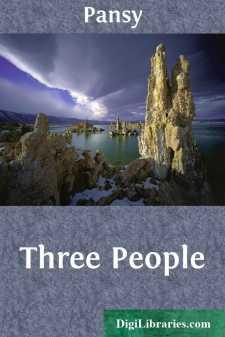 Three People