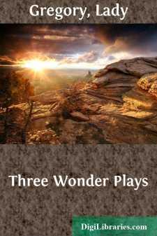 Three Wonder Plays
