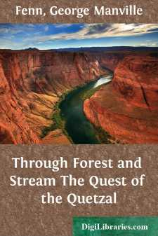 Through Forest and Stream The Quest of the Quetzal