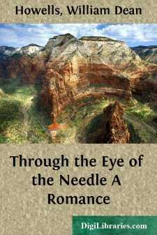 Through the Eye of the Needle A Romance