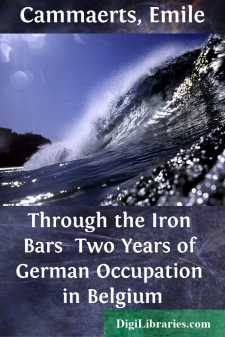Through the Iron Bars 