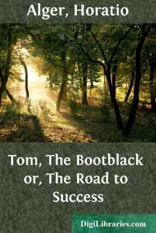 Tom, The Bootblack or, The Road to Success