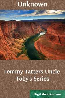 Tommy Tatters