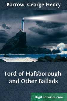 Tord of Hafsborough and Other Ballads