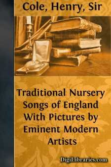 Traditional Nursery Songs of England