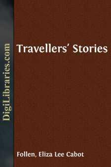 Travellers' Stories