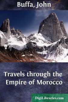 Travels through the Empire of Morocco