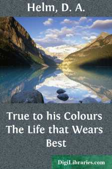 True to his Colours