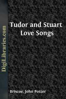 Tudor and Stuart Love Songs
