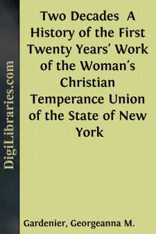 Two Decades 