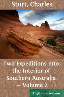 Two Expeditions into the Interior of Southern Australia - Volume 2