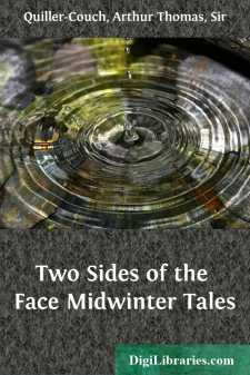 Two Sides of the Face Midwinter Tales