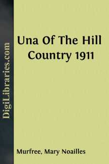Una Of The Hill Country 1911