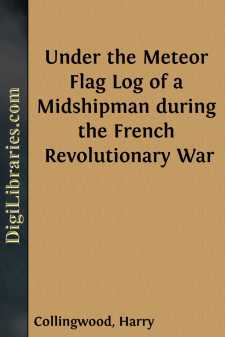 Under the Meteor Flag Log of a Midshipman during the French Revolutionary War
