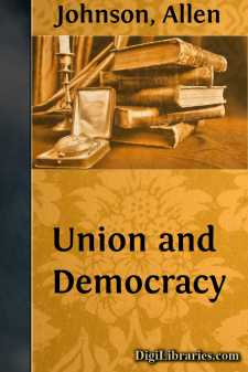 Union and Democracy