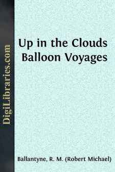 Up in the Clouds