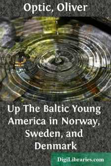 Up The Baltic