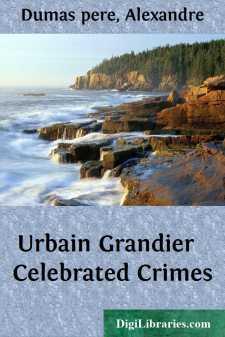 Urbain Grandier  Celebrated Crimes