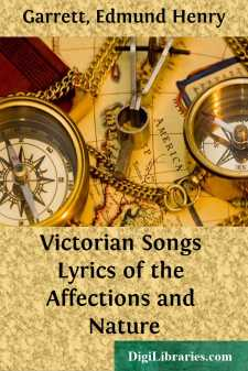Victorian Songs Lyrics of the Affections and Nature