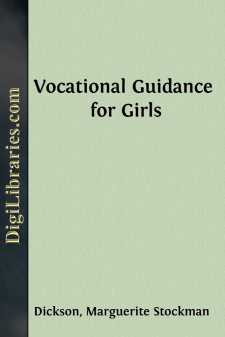 Vocational Guidance for Girls