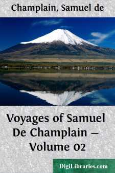 Voyages of Samuel De Champlain - Volume 02